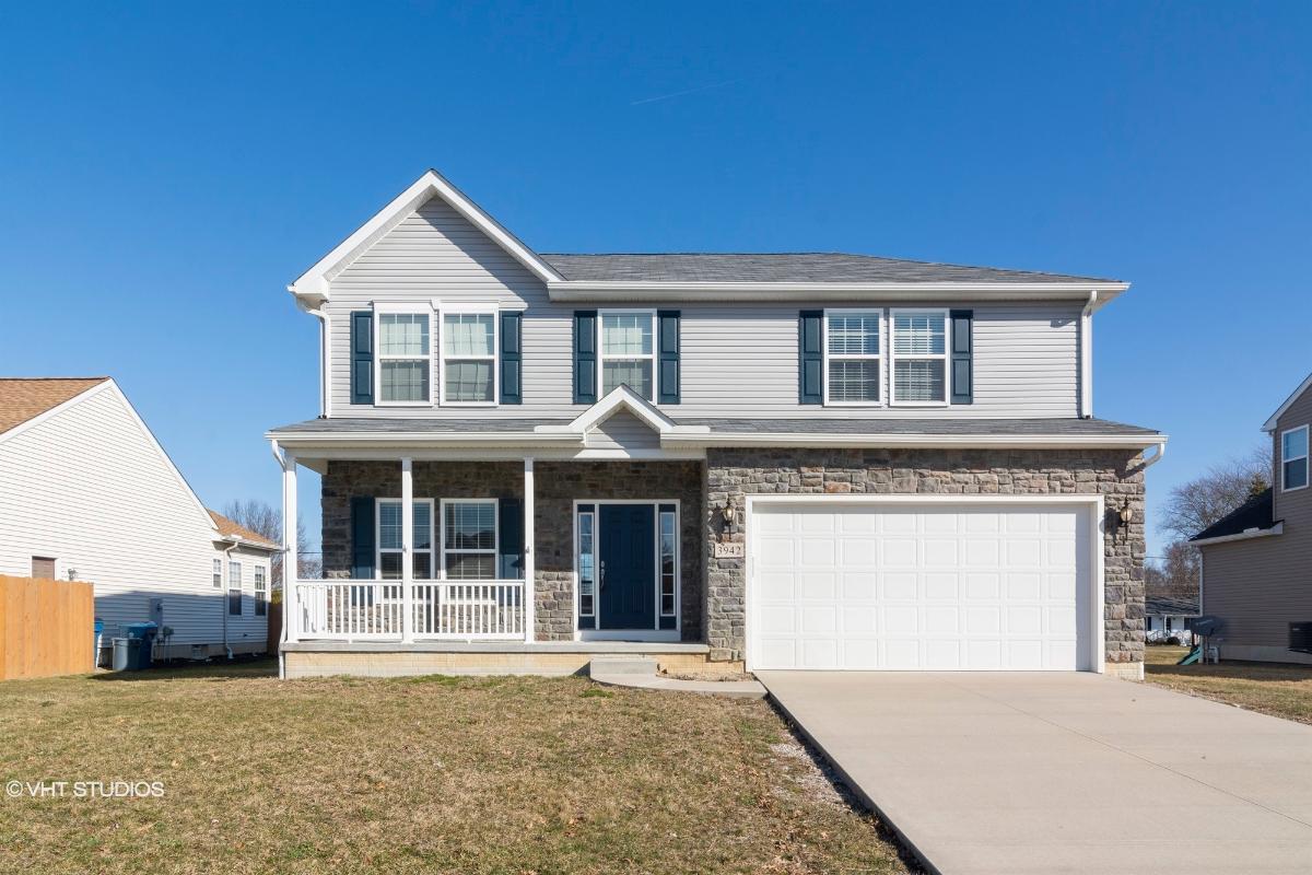3942 Woodworth Drive, Lorain, Ohio