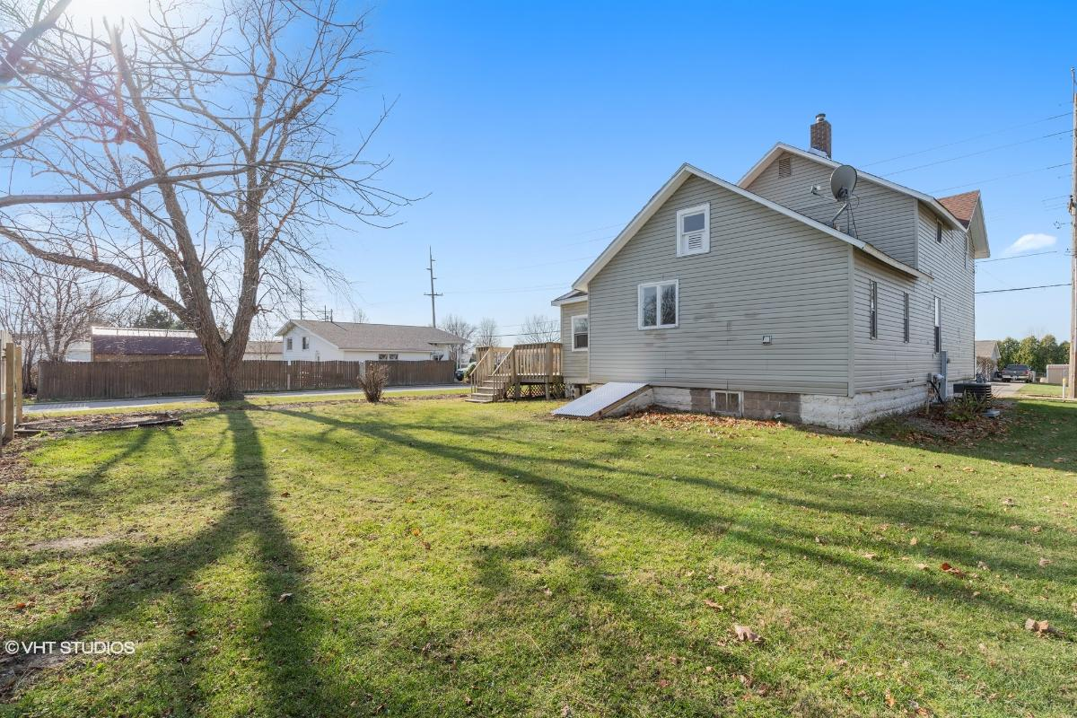 1719 Houser St, Muscatine, Iowa