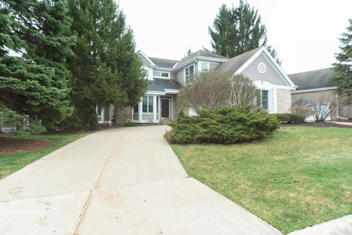 6226 West Golfridge Drive, East Lansing, Michigan