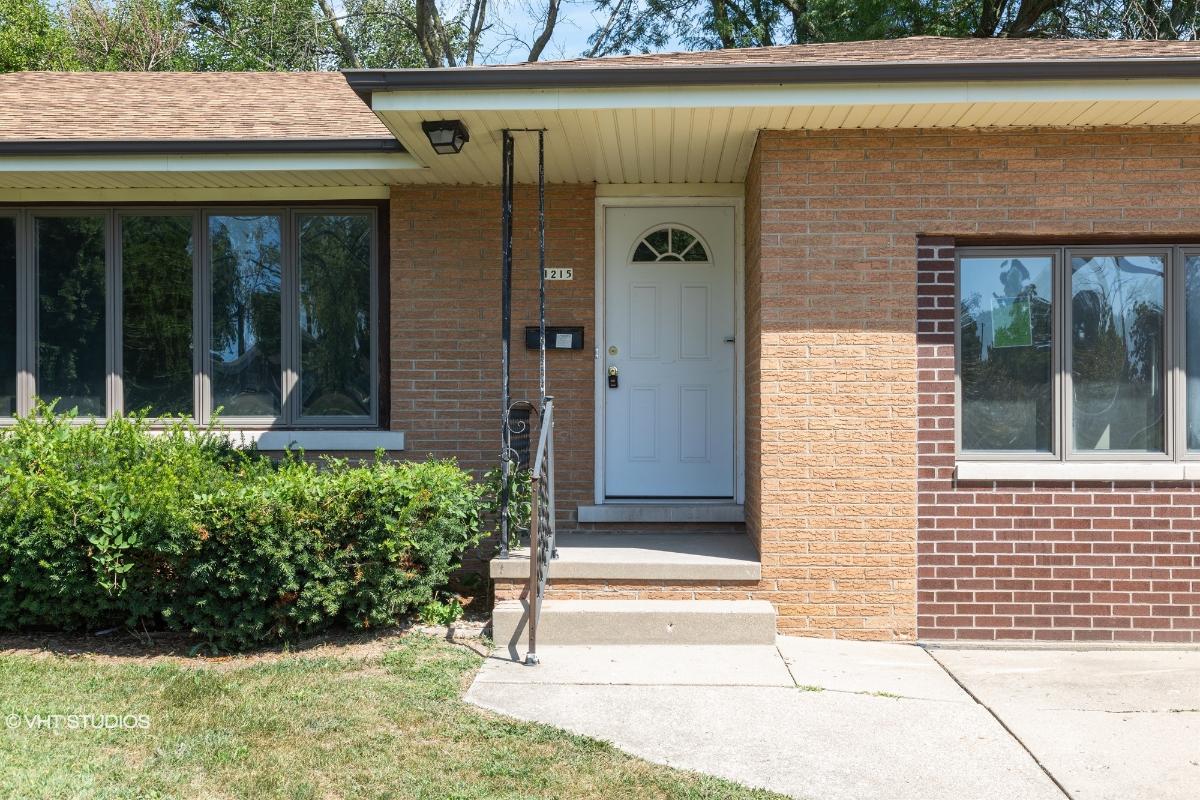 1215 W Gilbert Avenue, Peoria, Illinois