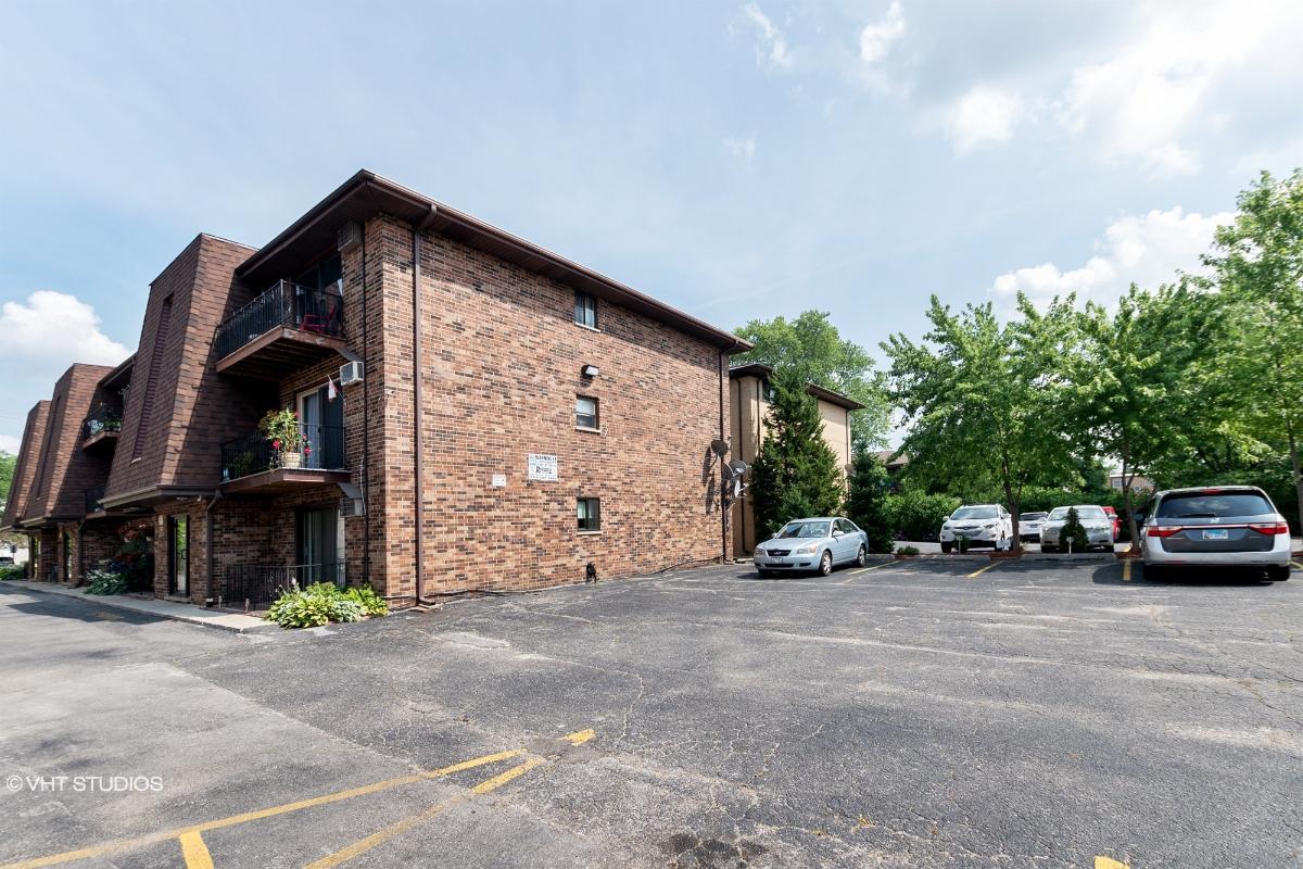9812 Sayre Ave Apt 3a, Chicago Ridge, Illinois