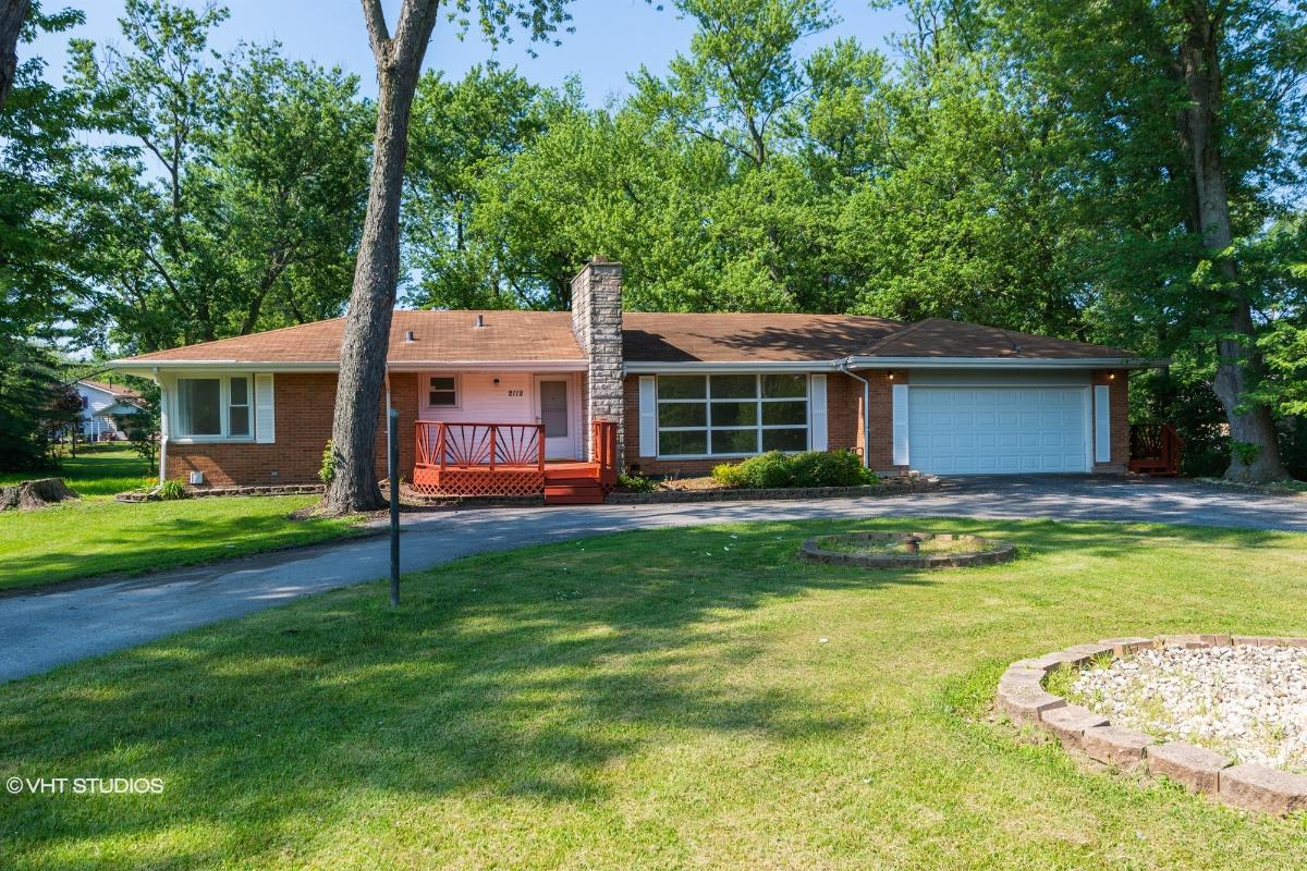 2112 Richton Rd, Steger, Illinois