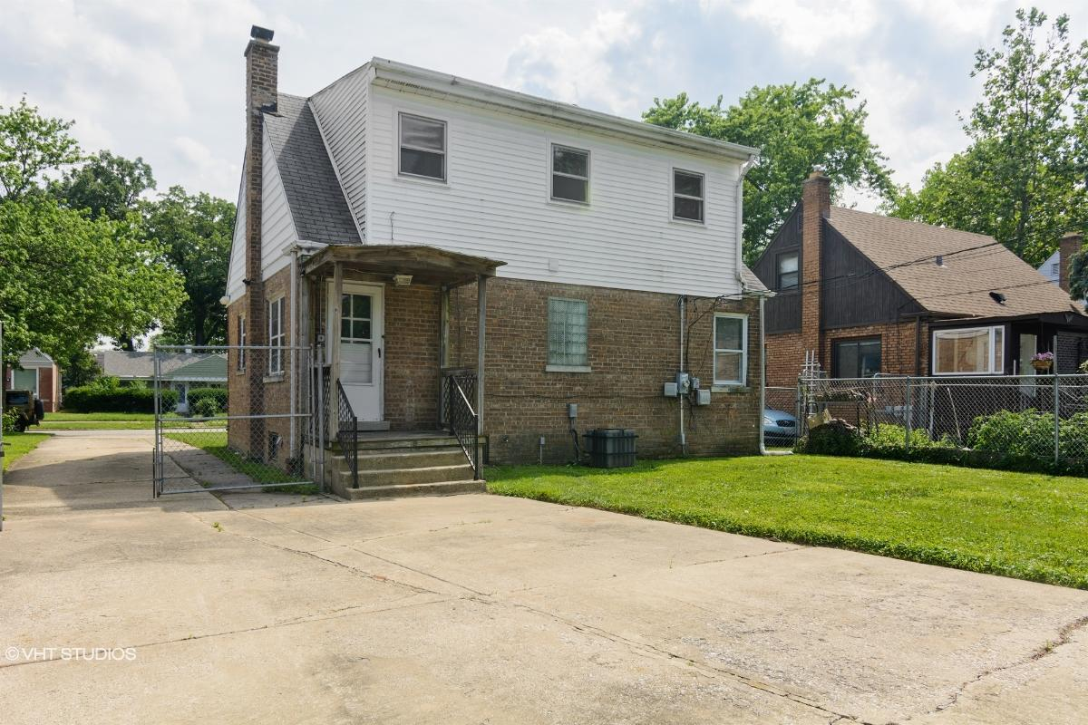 16 167th Pl, Calumet City, Illinois