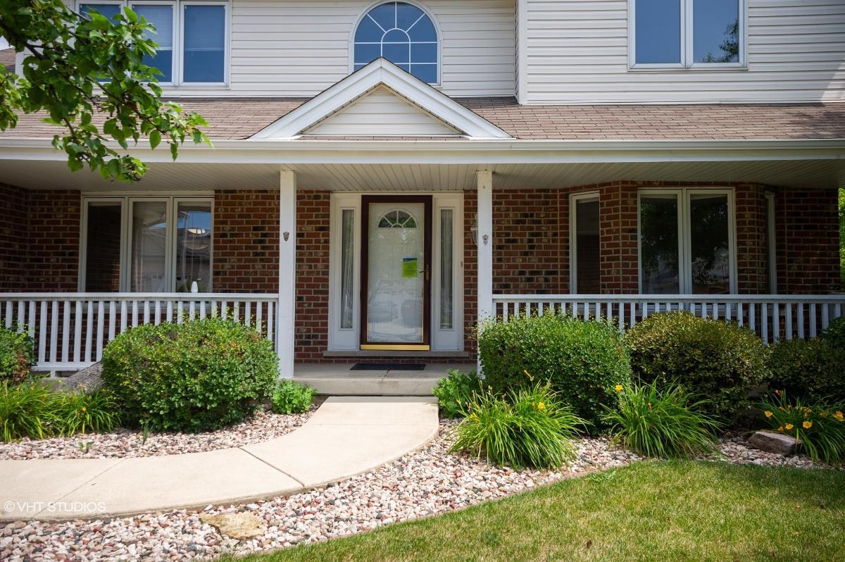 1137 Fawn Circle, Manteno, Illinois