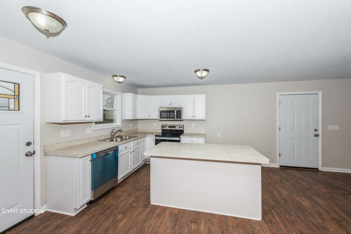 3565 N Johnson Rd, Weidman, Michigan