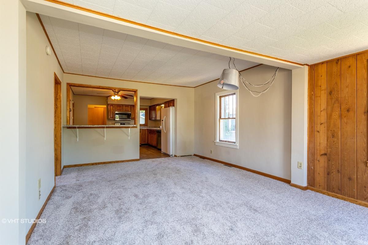 1434 Upland Ave, Rhinelander, Wisconsin