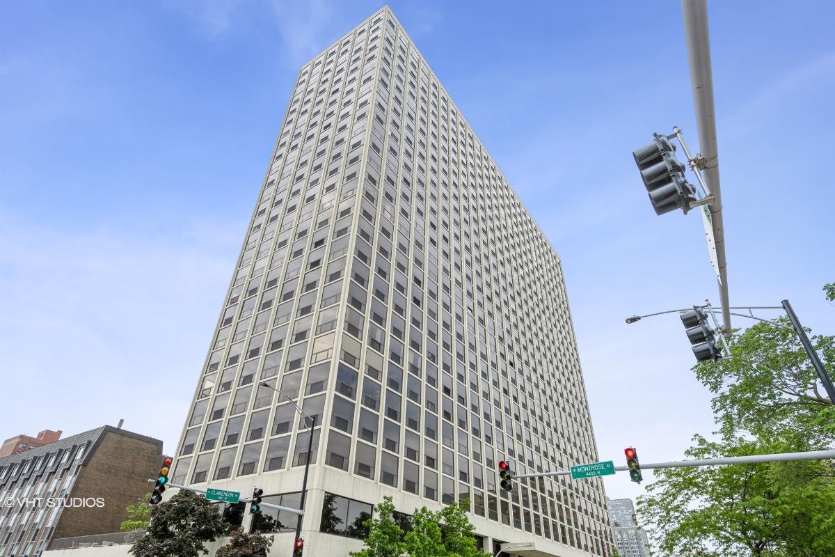 4343 N Clarendon Ave 2206, Chicago, Illinois