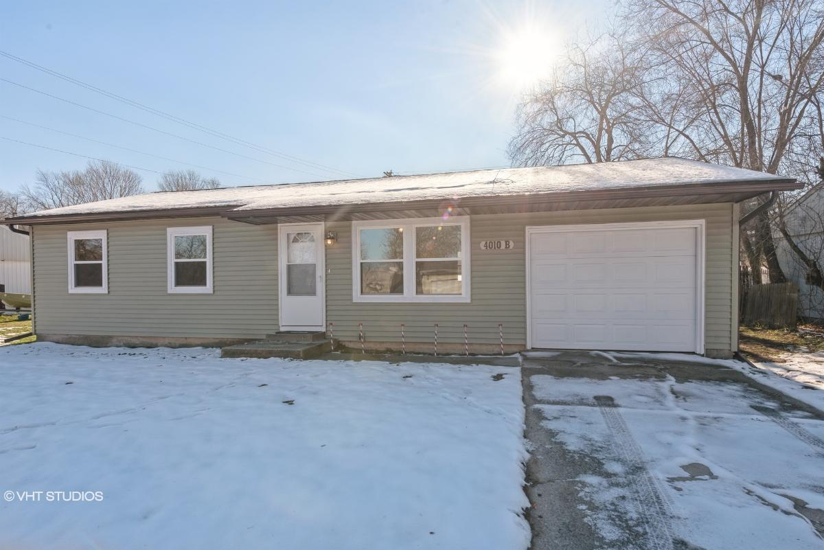 4010b Nordway Road, Kingsford Heights, Indiana