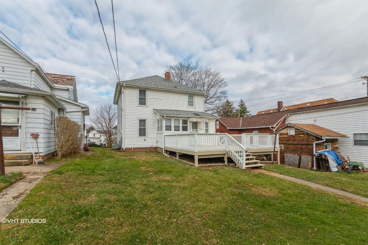 1240 E Walnut St, Lancaster, Ohio
