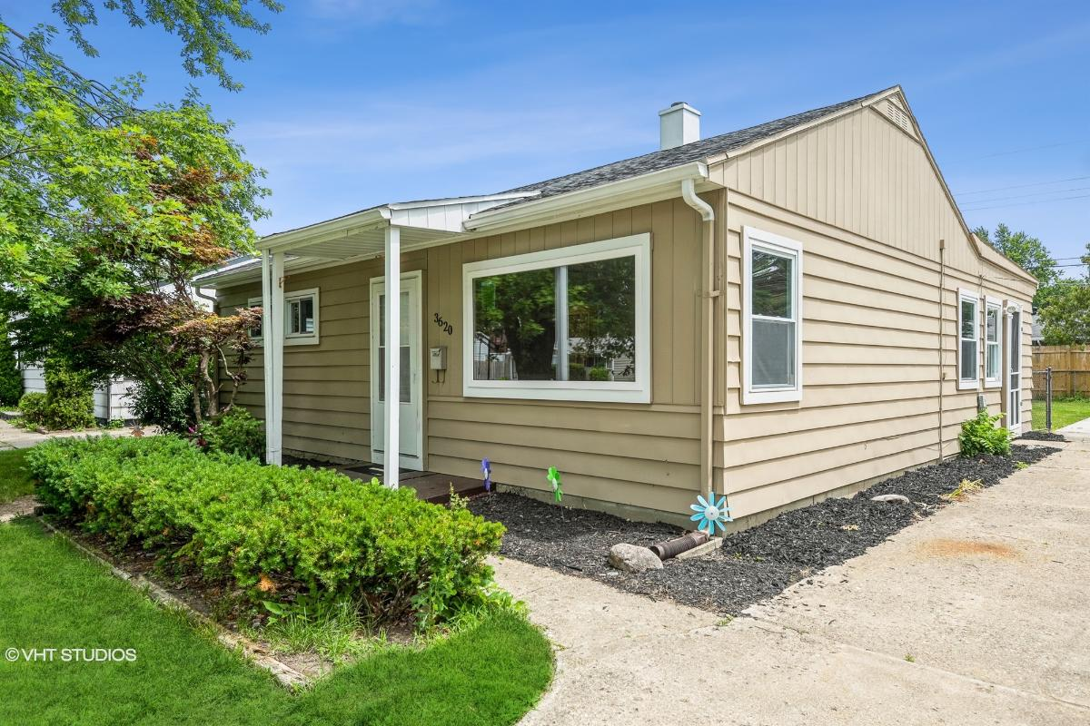 3620 Whitcomb Avenue, South Bend, Indiana