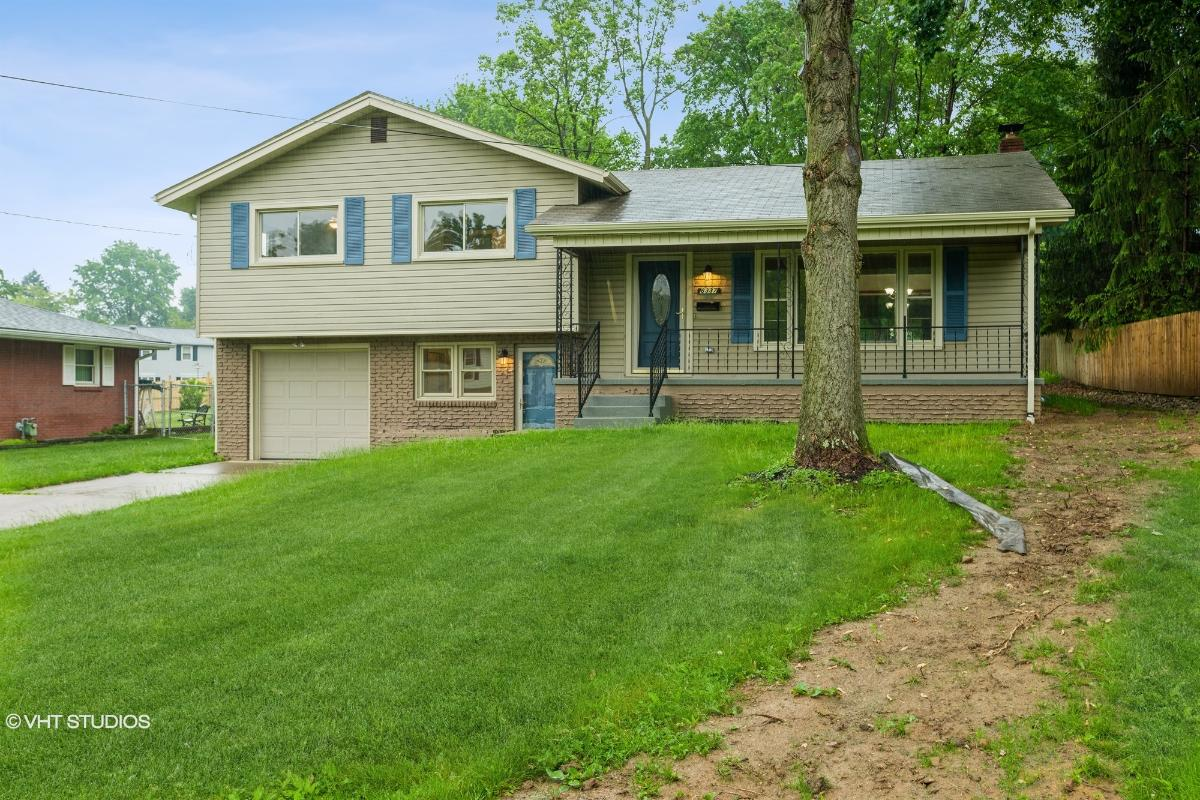 6337 Tala Dr, Youngstown, Ohio