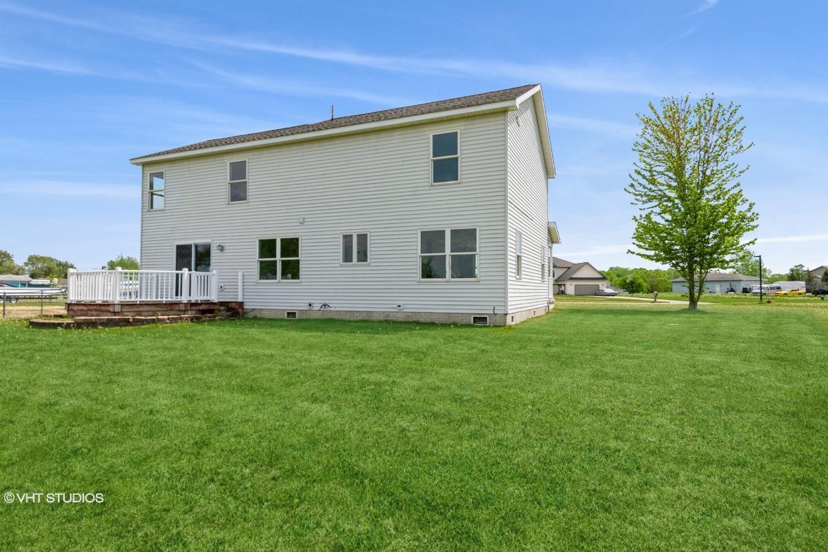 3710 Moccasin, Mount Pleasant, Michigan