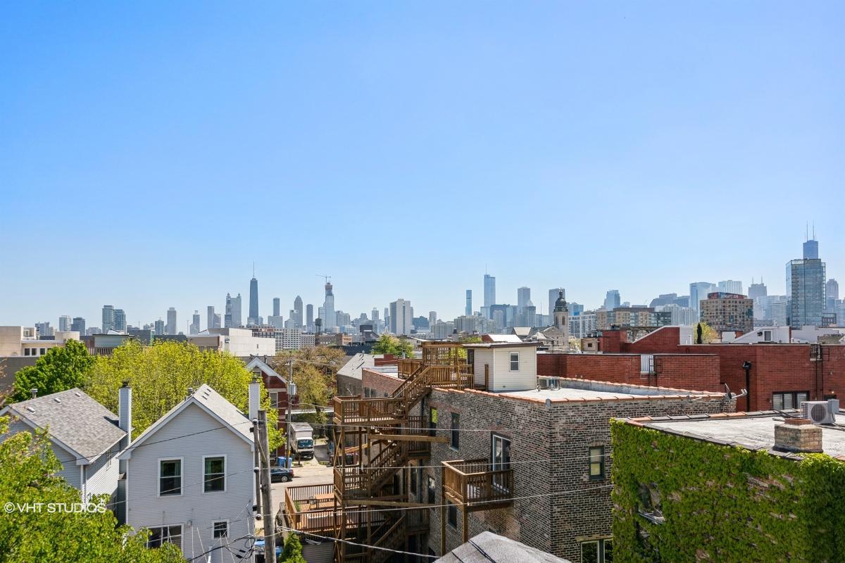 919 N Willard Ct 2n, Chicago, Illinois