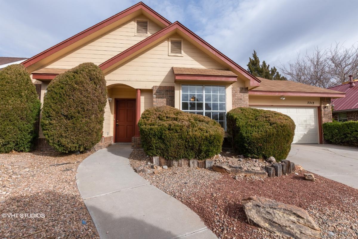 7712 Bursera Dr Nw, Albuquerque, New Mexico