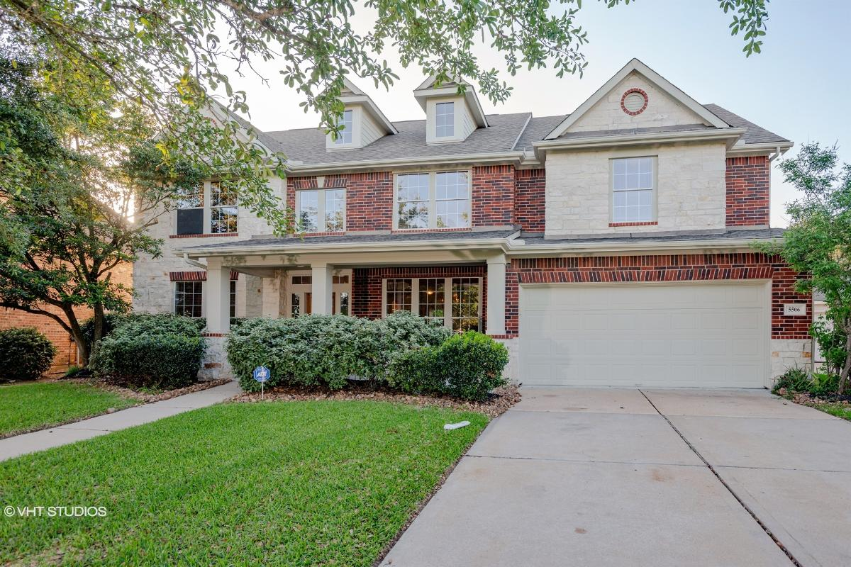 5506 Chantel Way, Katy, Texas