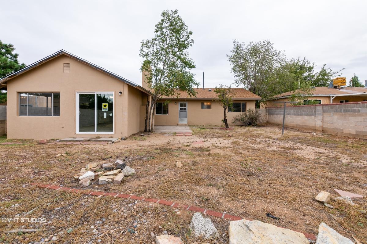 922 Walker Dr Ne, Albuquerque, New Mexico