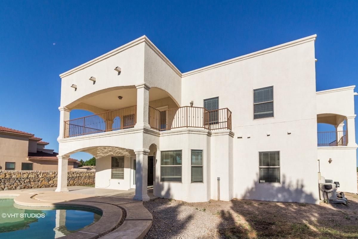 5840 Angel St, El Paso, Texas