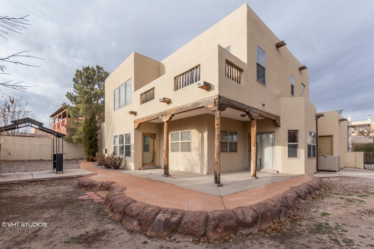 4016 Stowe Rd Nw, Albuquerque, New Mexico