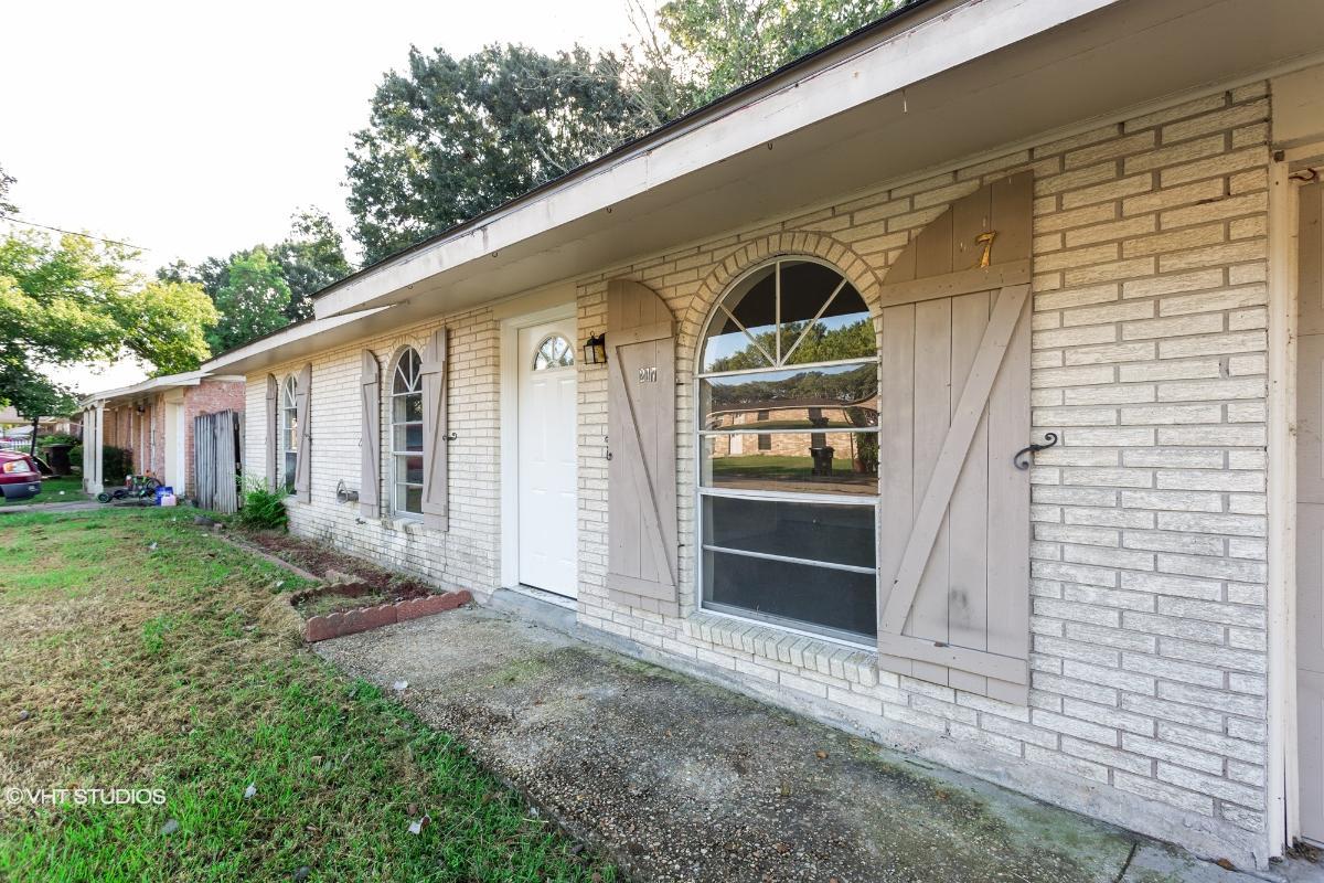 217 Kellie Dr, Houma, Louisiana