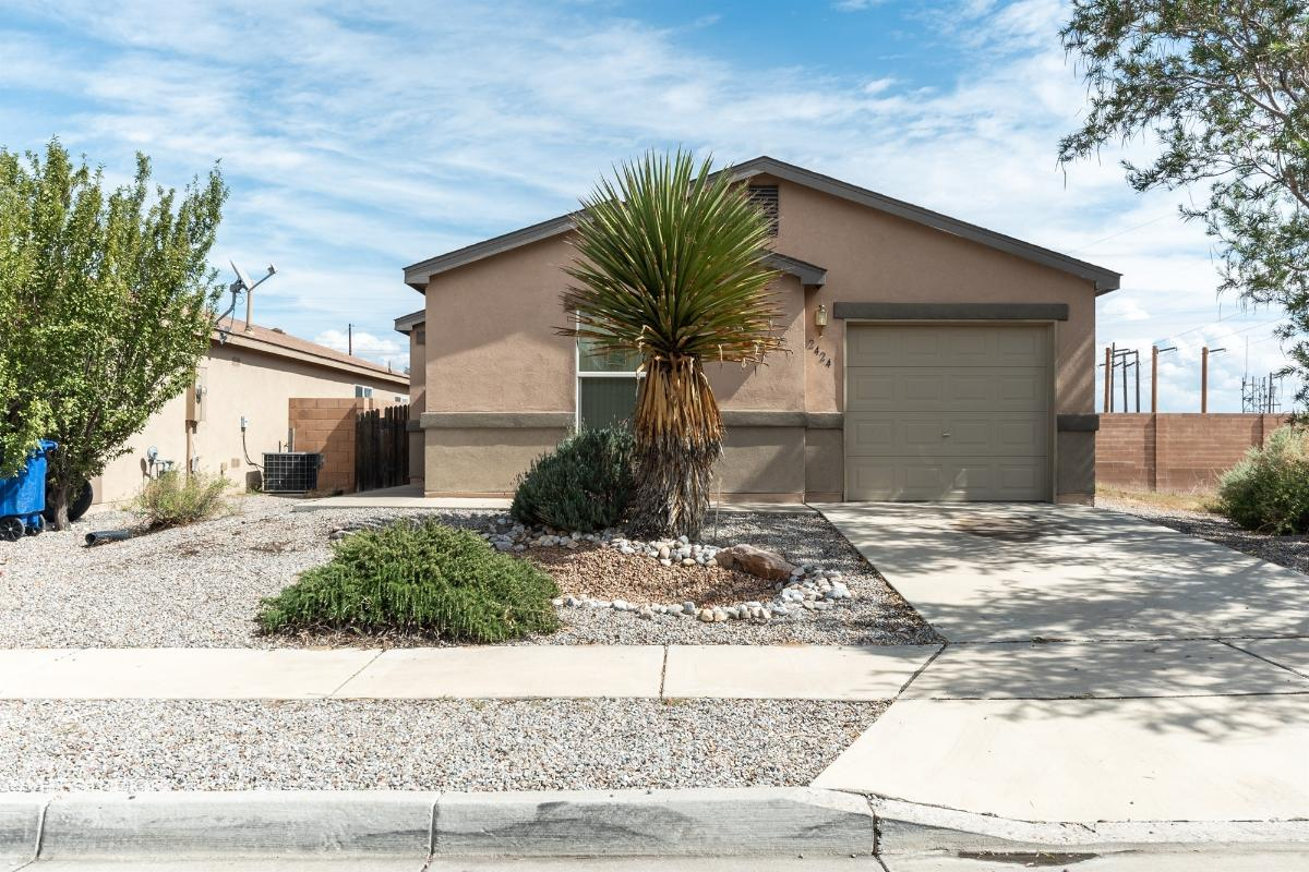 2424 Bixby St Nw, Albuquerque, New Mexico