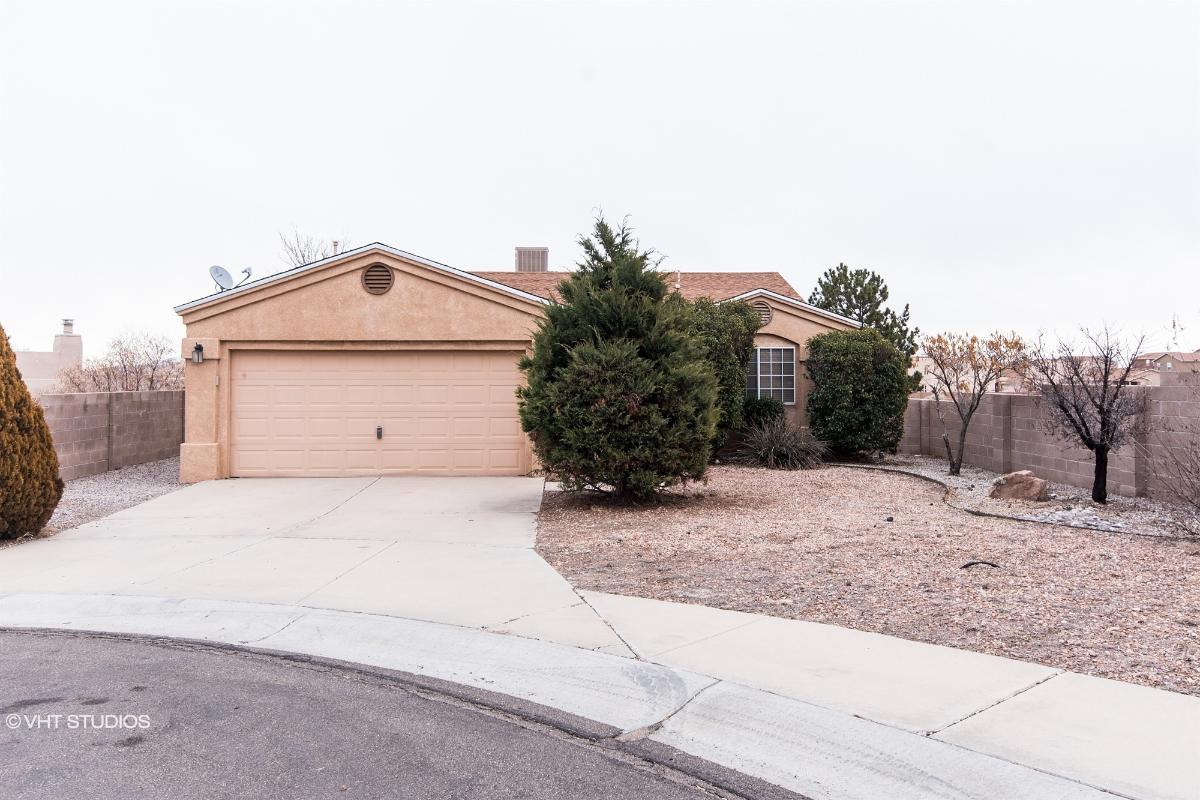 7520 Cerros Pl Nw, Albuquerque, New Mexico