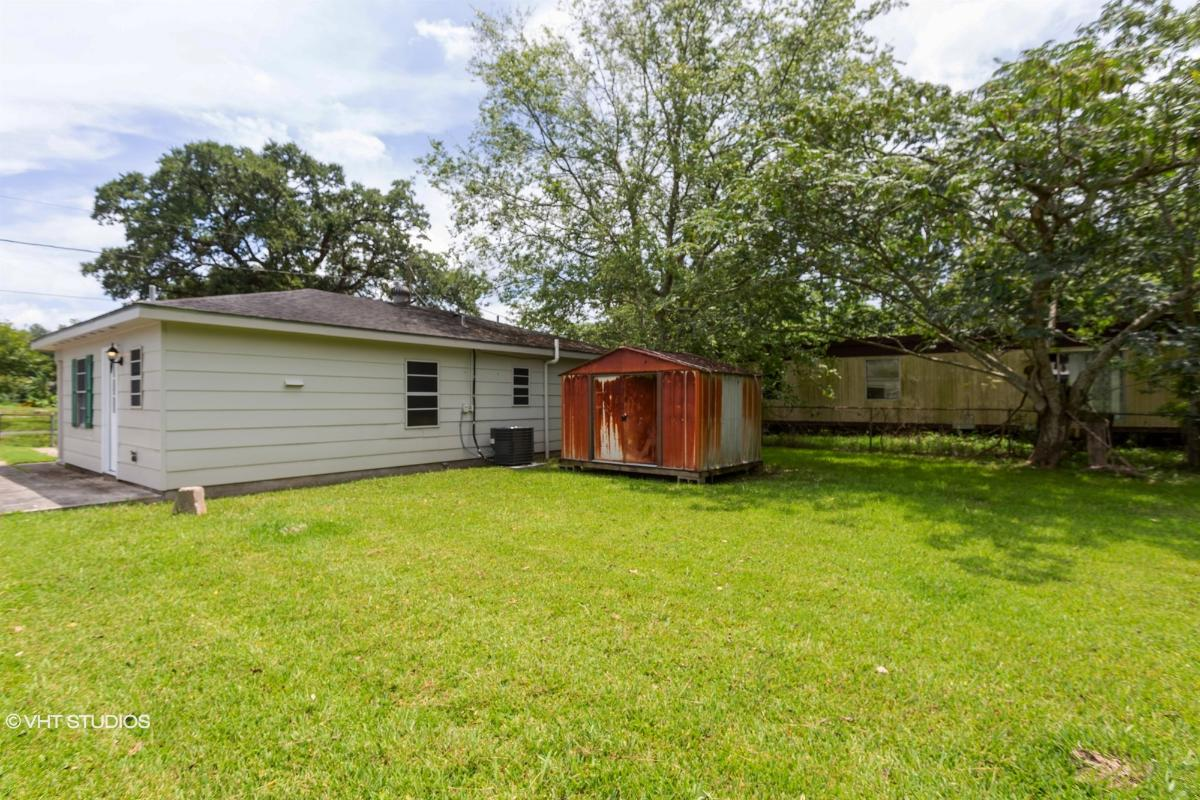 149 Triple Oaks Dr, Raceland, Louisiana