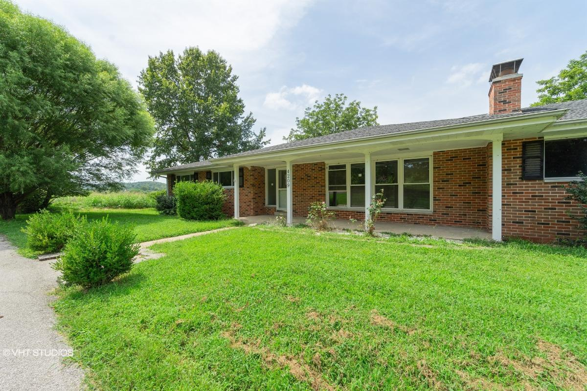 4209 Lower Byrnes Mill Rd, House Springs, Missouri