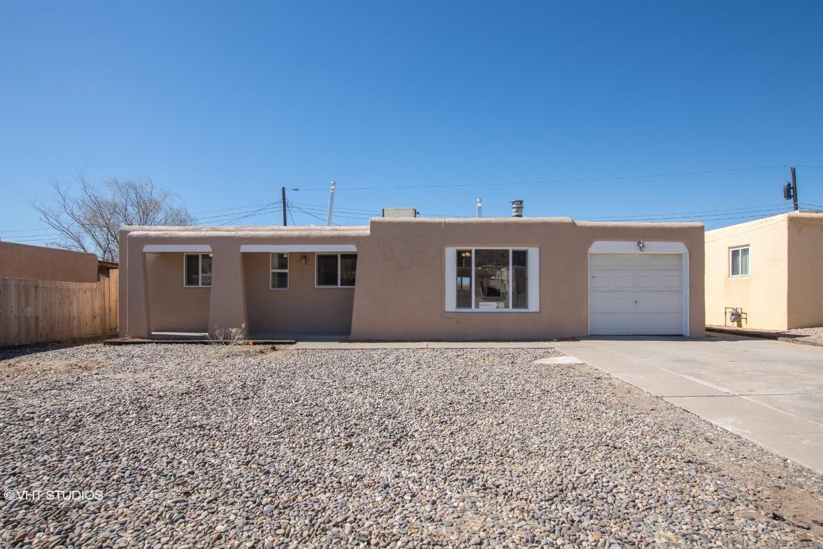 2601 Mary Ellen St Ne, Albuquerque, New Mexico