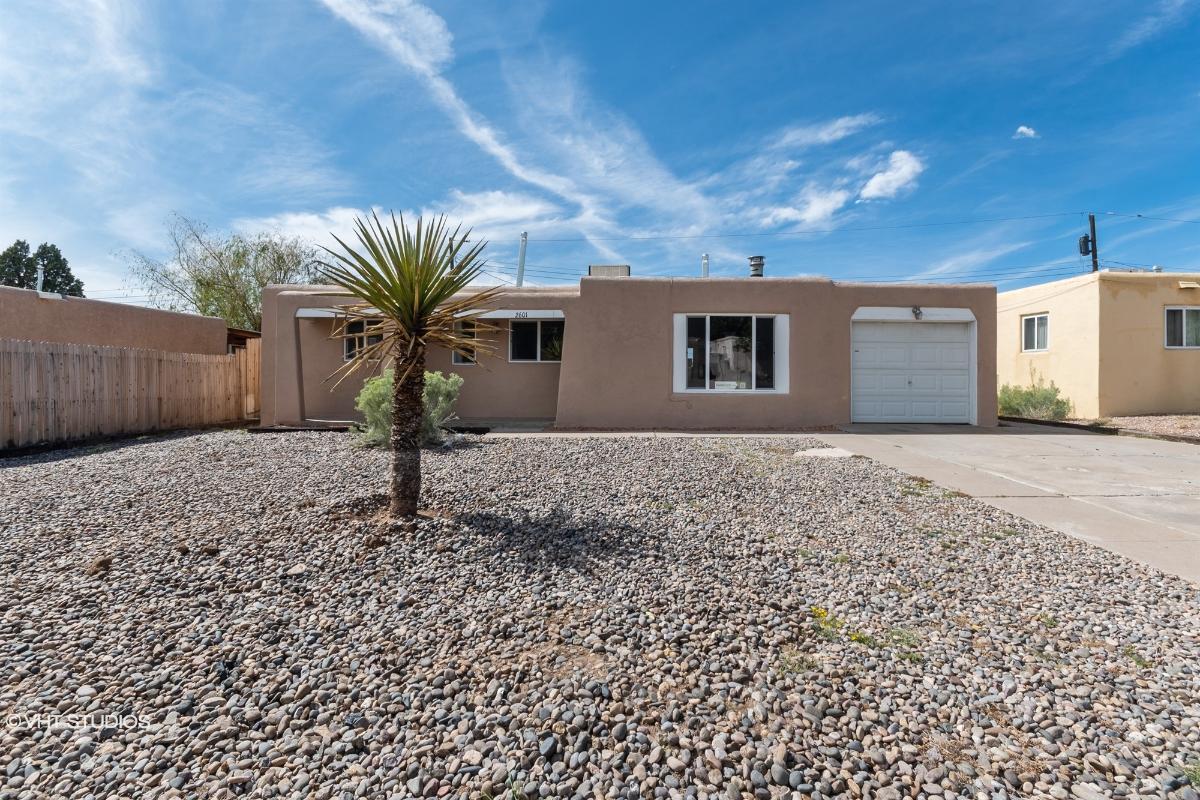 2601 Mary Ellen St Ne, Albuquerque, New Mexico