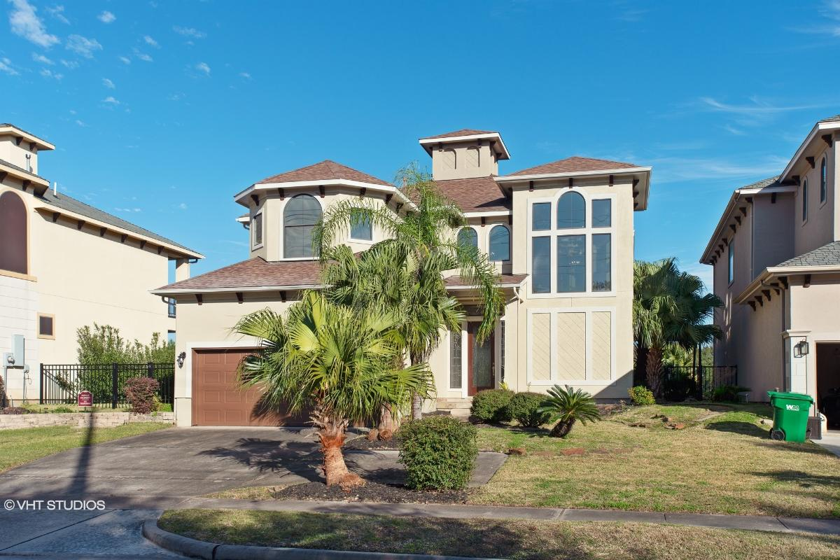 1826 Lakeside Dr, Seabrook, Texas