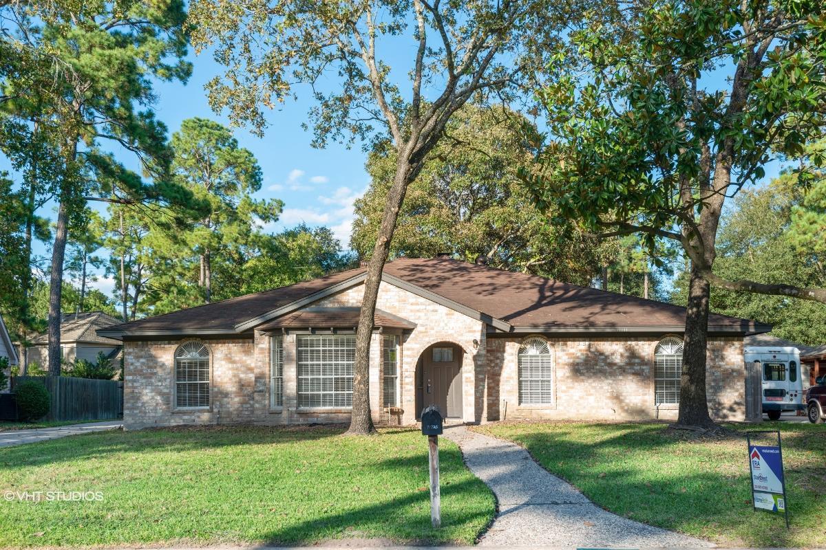 11726 Normont Dr, Houston, Texas