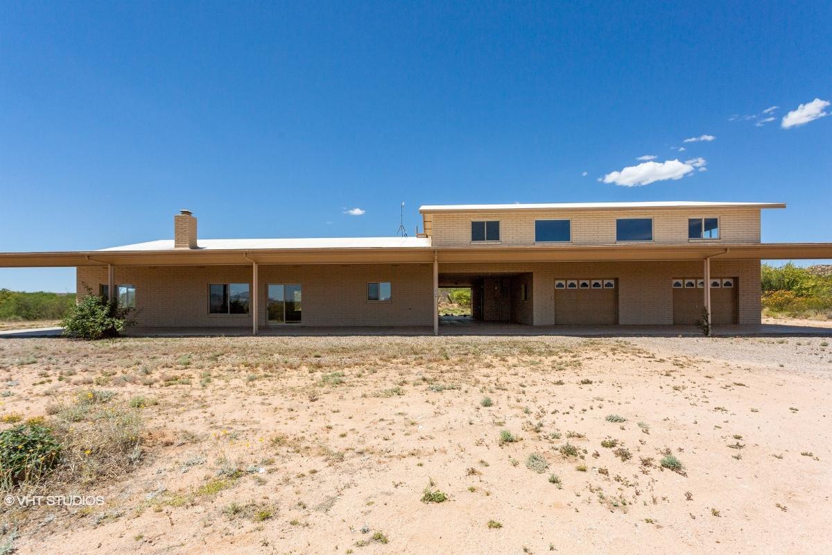 2526 W Patton St, Saint David, Arizona