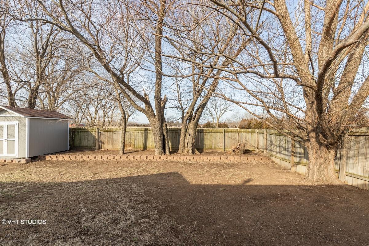 4915 S Mount Carmel Ave, Wichita, Kansas