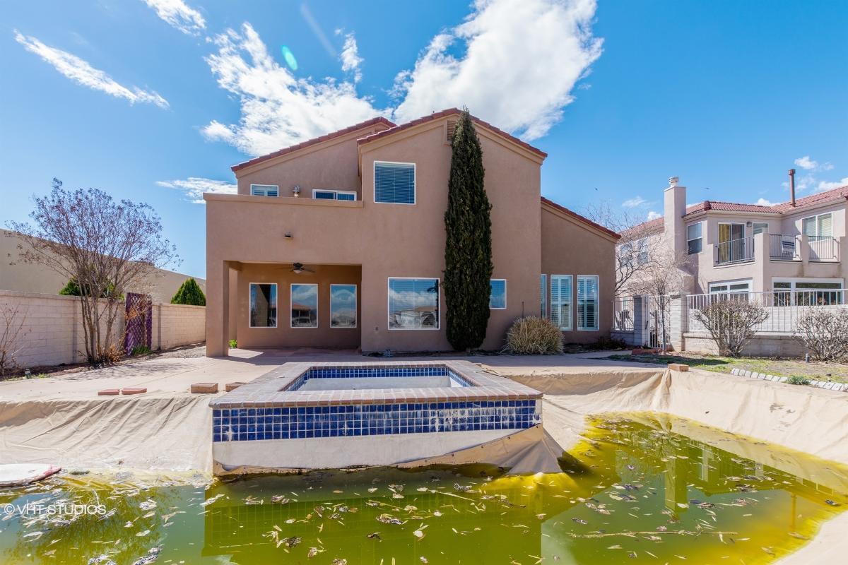 3541 Calle Suenos Se, Rio Rancho, New Mexico