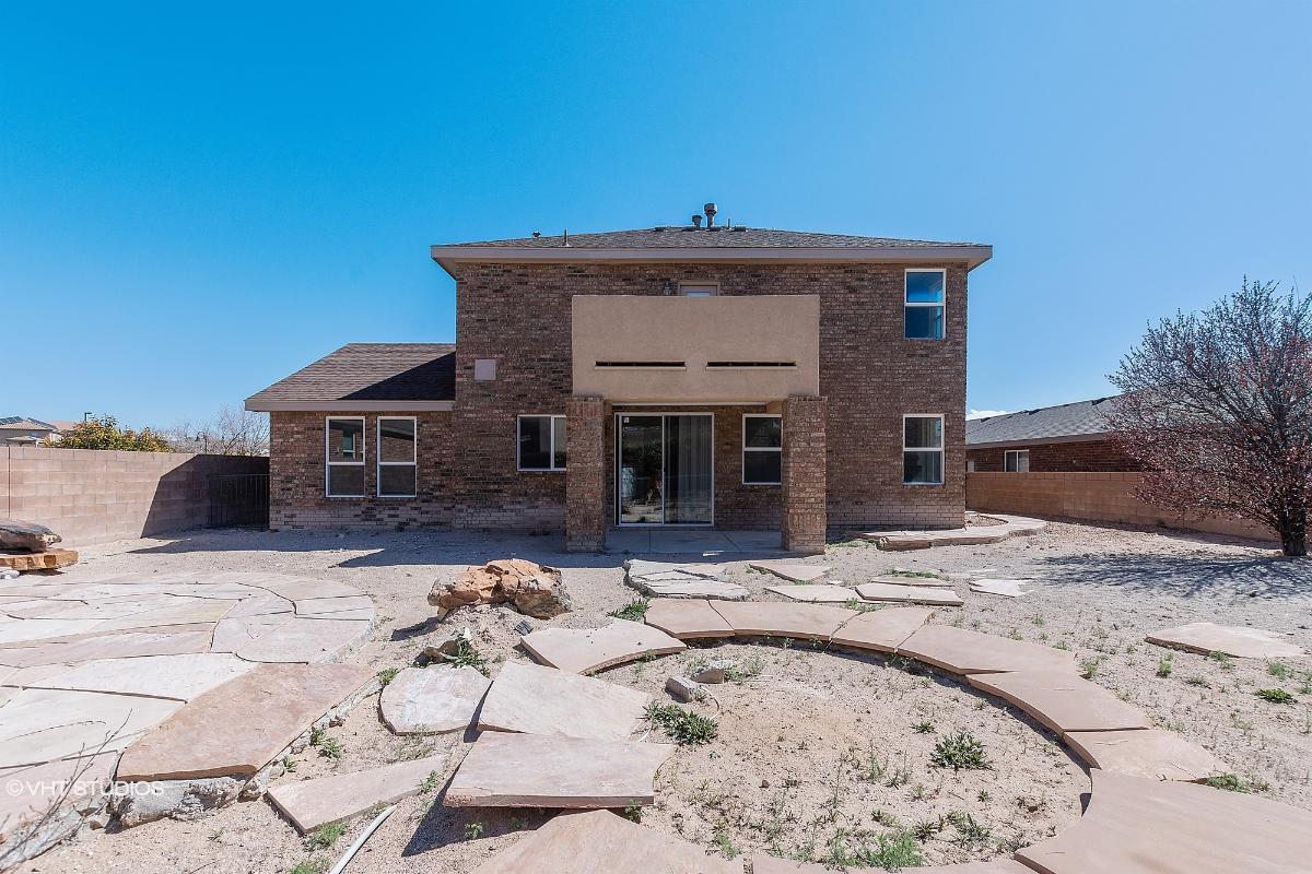1509 Corte Castellana Se, Rio Rancho, New Mexico