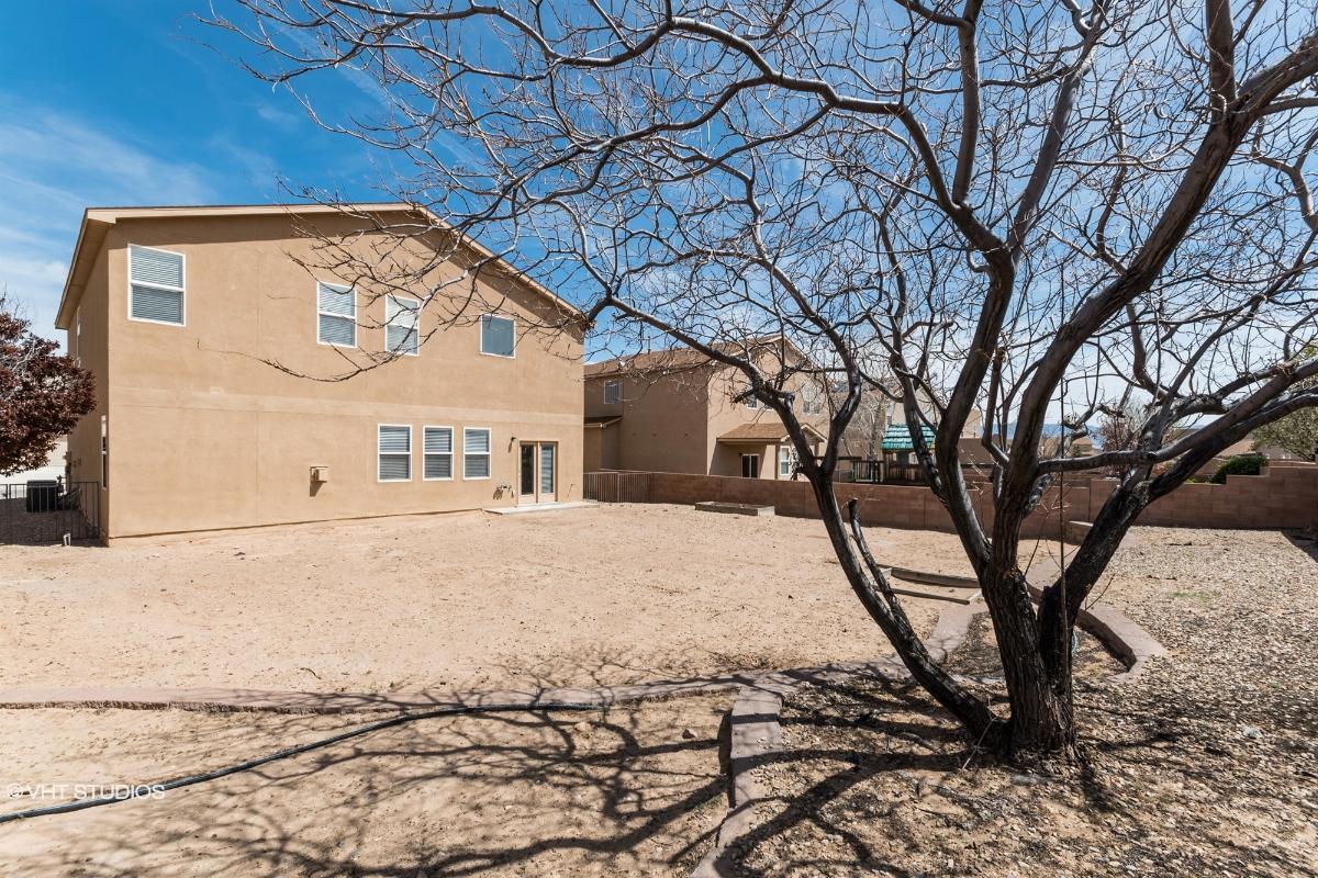 3561 Lone Tree St Sw, Los Lunas, New Mexico