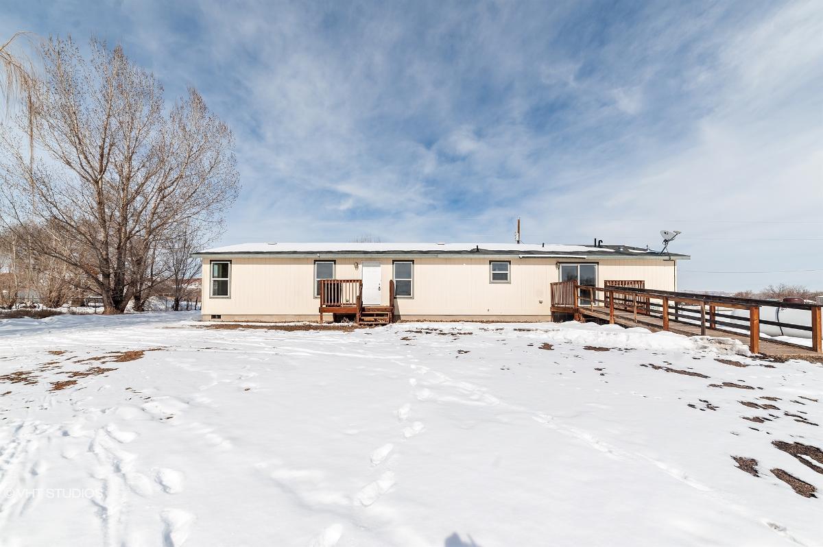 3600 E 3750 S, Independence, Utah
