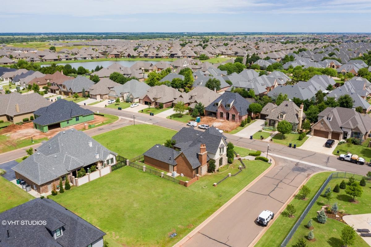 15721 Via Bella, Edmond, Oklahoma