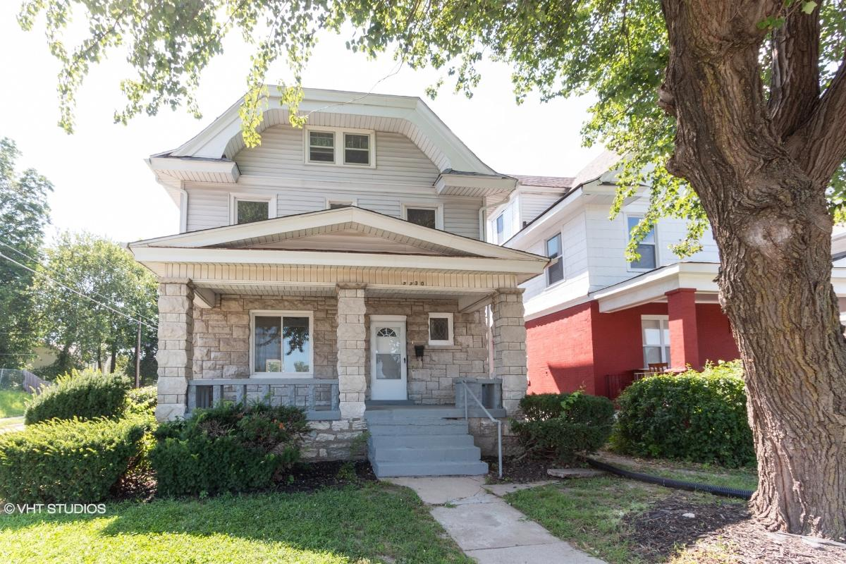 2230 Brooklyn Ave, Kansas City, Missouri