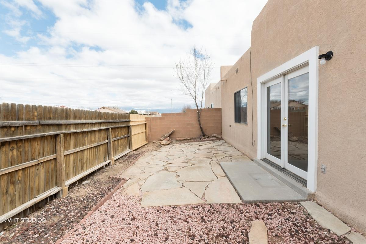 7805 Al St Nw, Albuquerque, New Mexico