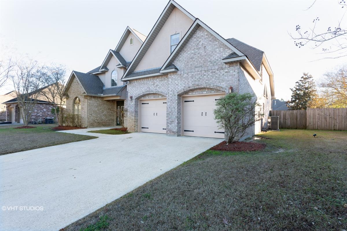 37181 Whitestone Dr, Geismar, Louisiana