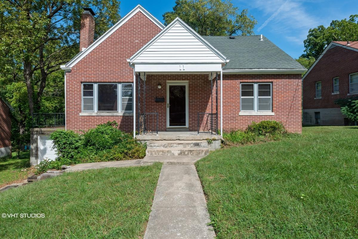 1411 Moreland Ave, Jefferson City, Missouri
