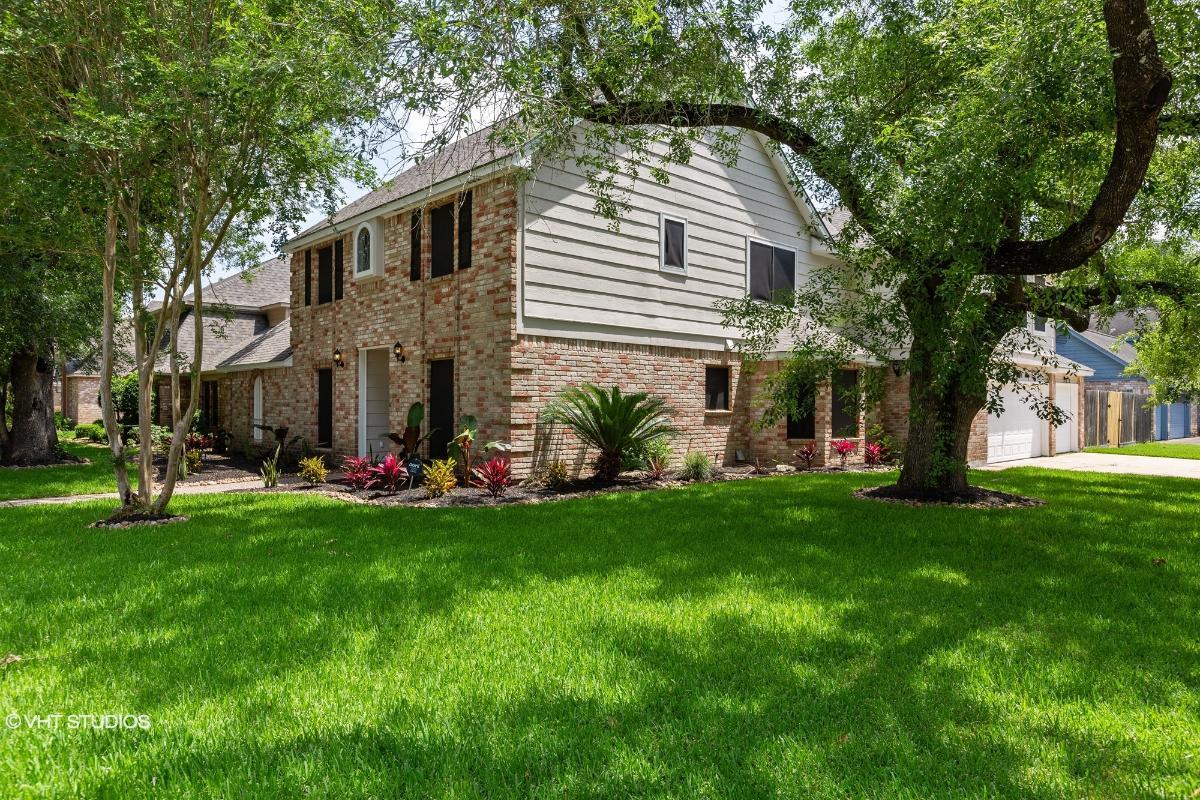 1627 Hannington Dr, Katy, Texas