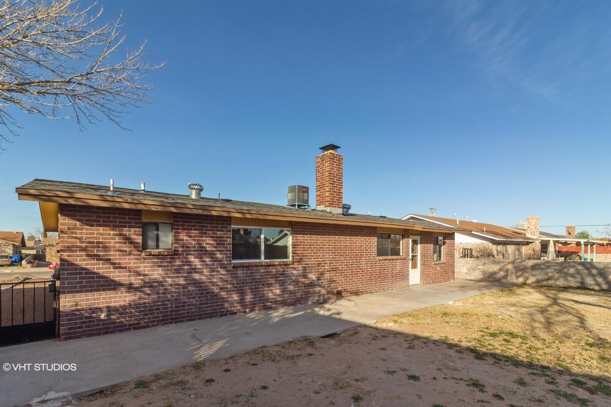 10932 Cardigan Dr, El Paso, Texas