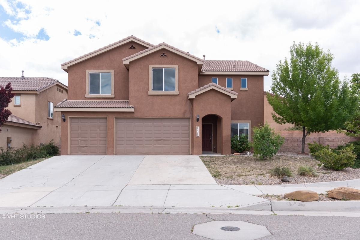 1509 Rain Pl Nw, Albuquerque, New Mexico