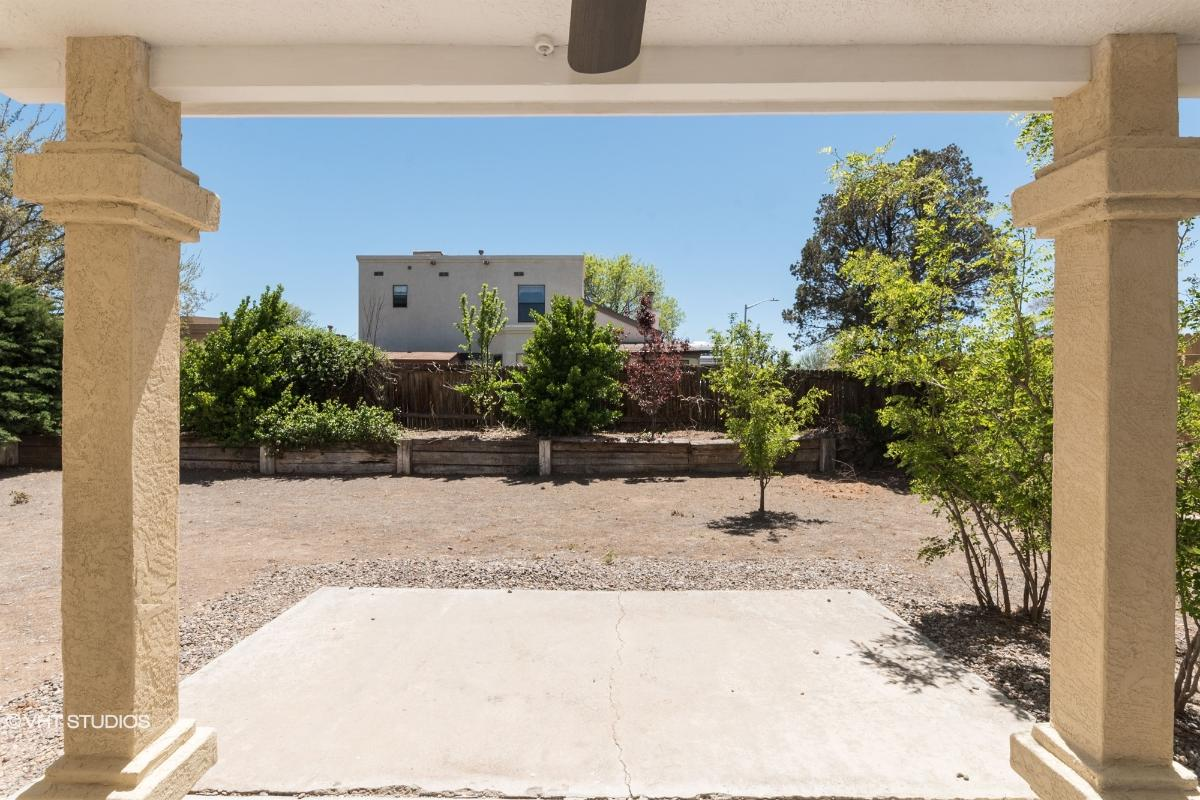 4632 Homestead Trail Nw, Albuquerque, New Mexico