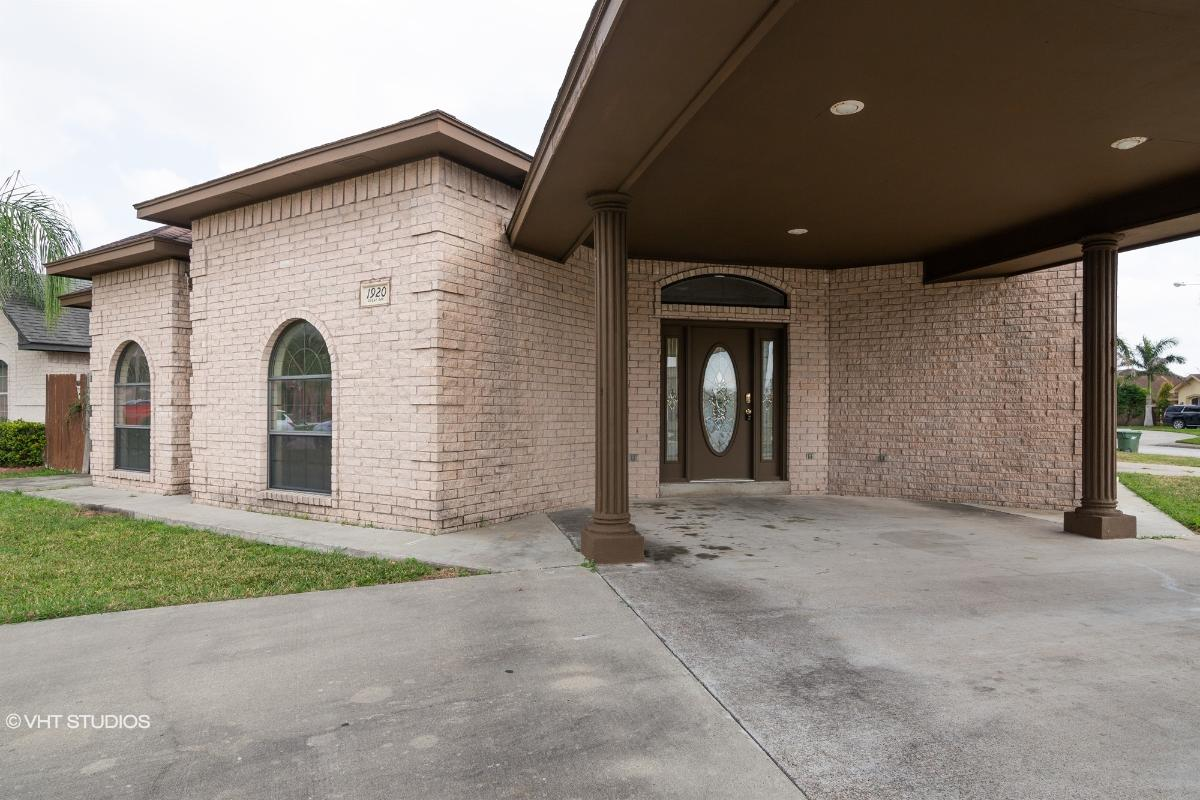 1920 Royal Oak St, Brownsville, Texas
