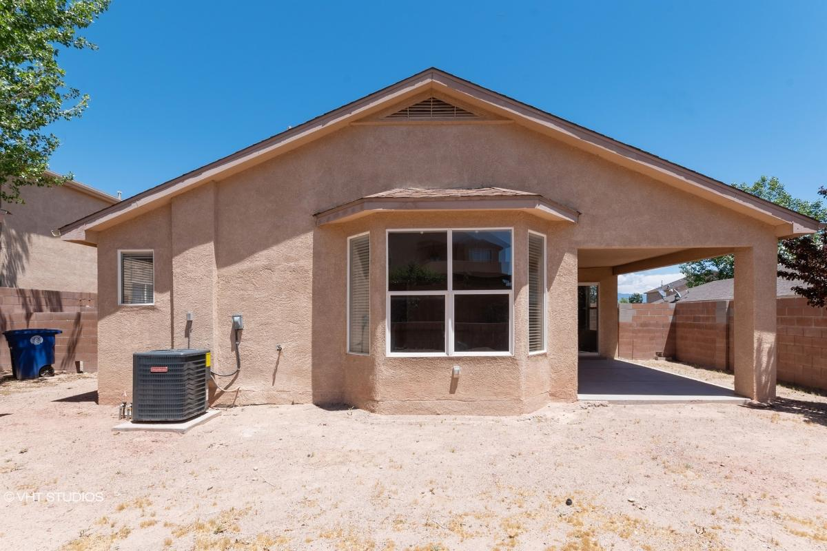 10008 Sun Chaser Trl Sw, Albuquerque, New Mexico