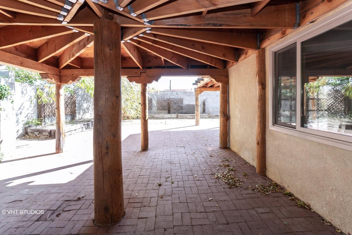 4008 Van Buren St Ne, Albuquerque, New Mexico