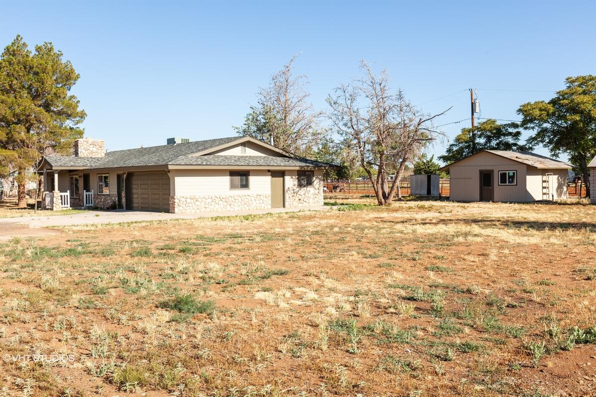 188 E Stolen Blvd, Camp Verde, Arizona